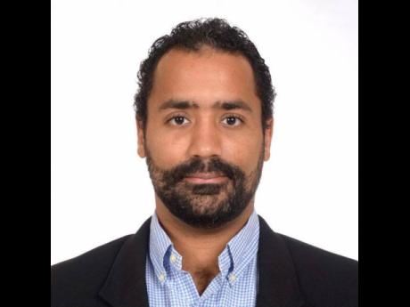 Carl-Eric Staco, general manager of Haiti Broilers SA.