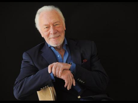 Known for his role as Captain von Trapp in the film 'The Sound of Music', Christopher Plummer died Friday morning at his home in Connecticut. He was 91.