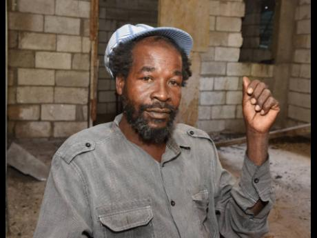 Lenworth McKenzie said that he is still struggling to come to terms with his brother's murder.
