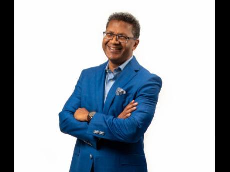 File Richard Pandohie, CEO of Seprod Limited.