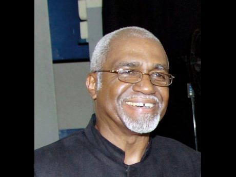 Patrick Robinson File