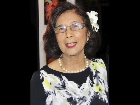 Patricia Chin will also receive this year's Black History Month meets Reggae Icon Award.