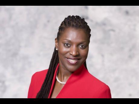 Commissioner for the city of Miramar, Florida, Alexandra Davis.