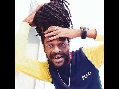 'Rastafari Way' was part of a 2016 compilation project by Giddimani Productions, owned and operated by reggae producer and 'Handcart Boy' singer, Perfect Giddimani.