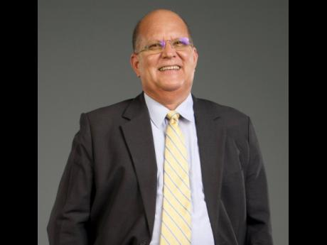 Larry Watson, chief executive officer of the Jamaica Chamber of Commerce.