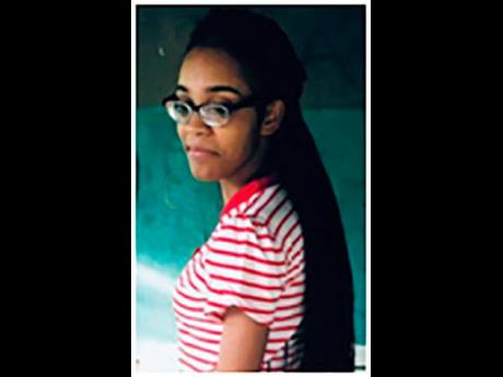 Jasmine Dean, the visually impaired UWI student who has been missing since February 2020.