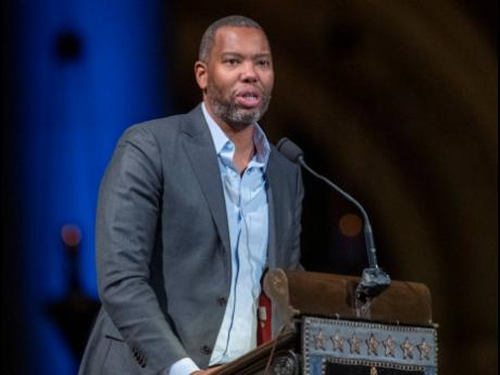 Author Ta-Nehisi Coates, the acclaimed essayist and novelist who expanded the world of Wakanda in Marvel comics, will write the script for a new 'Superman' film from Warner Bros. The studio announced Friday that Coates will pen the screenplay for an up