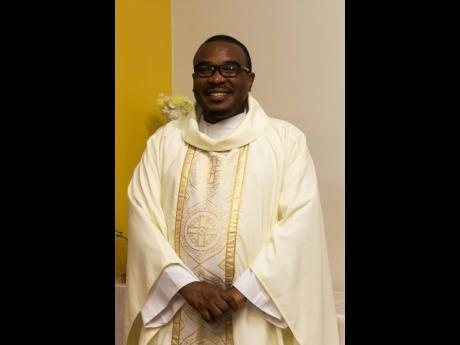 Fr Rohan Tulloch