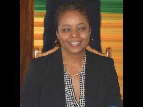 Attorney General Marlene Malahoo Forte.