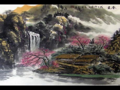 Taohuayan
