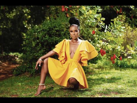 Rochelle Spencer, fashion designer, Yours Truly Rochelle, winner Mission Catwalk Season 6.
