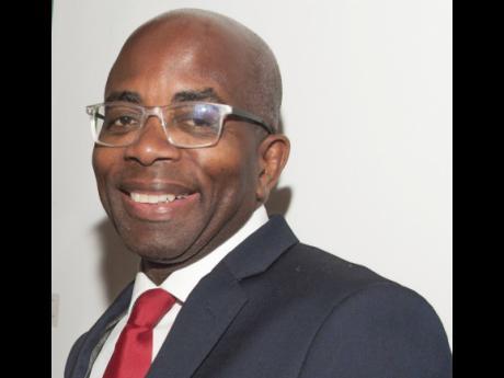 Curtis Martin, managing director, JN Bank.
