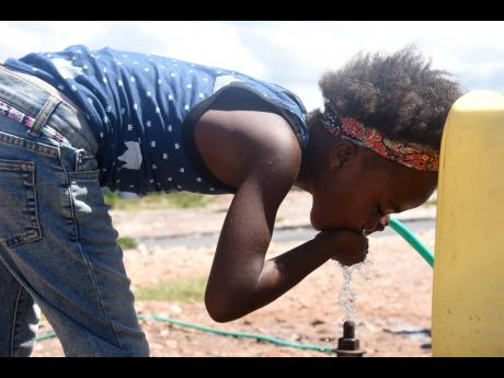 Water, which is as important for individual well-being as for development, is the subject of an upcoming symposium.