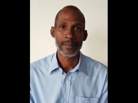 Michael Woods, survivor of colorectal cancer.