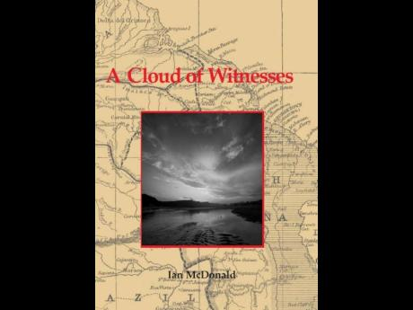 Cloud of Witnesses by Ian McDonald.