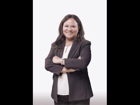 Honey Bun 1982 Limited CEO Michelle Chong.