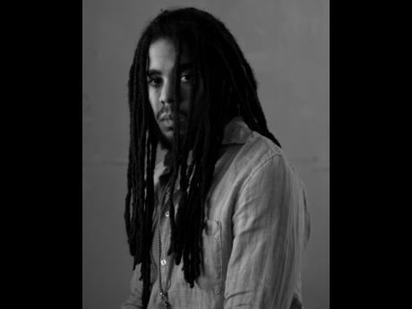 Skip Marley's 'Let's Take It Higher' mini-documentary is produced by Boomshots, directed by Reshma B, and co-produced by Rob Kenner.