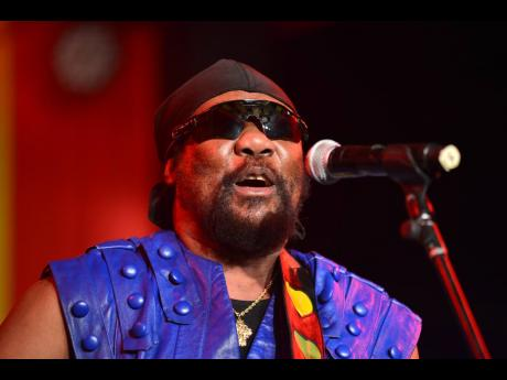 Toots and The Maytals, the band fronted by the late Frederick 'Toots' Hibbert won its second Best Reggae Album Grammy for 'Got To Be Tough'.