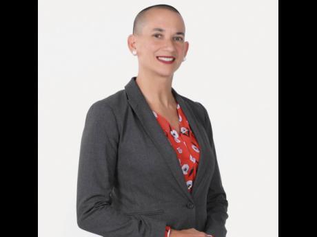 Cathy Allen, chief actuary, Sagicor Group Jamaica,