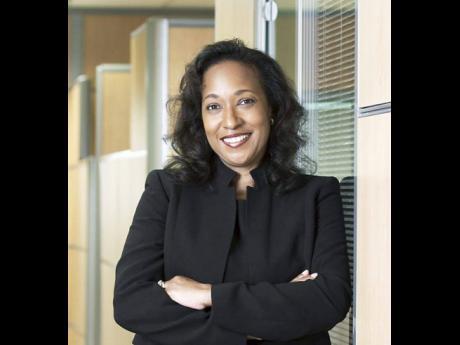 Pamela Coke-Hamilton, executive director of the International Trade Centre.