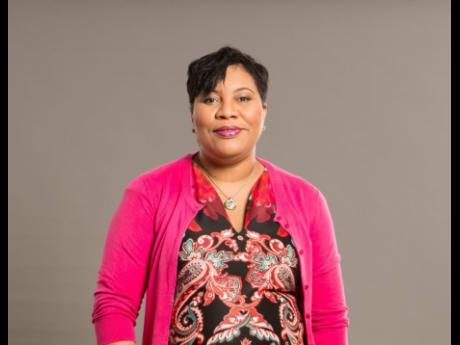 Dianna Blake-Bennett, general manager of Salada Foods Jamaica Limited.
