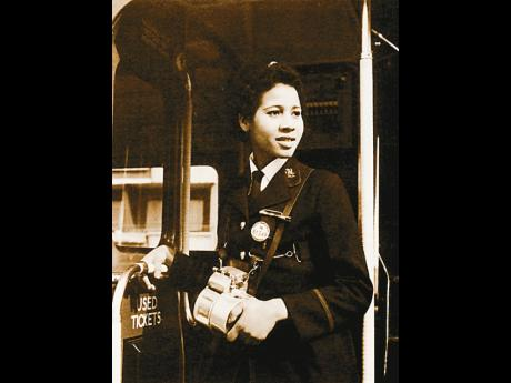 It is estimated that more than 500 Jamaican men and women were on board the Windrush, some of those on board settled in London, others in Birmingham. Many made a new life by taking jobs on the buses.