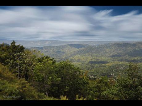 Jamaica – the land we love.