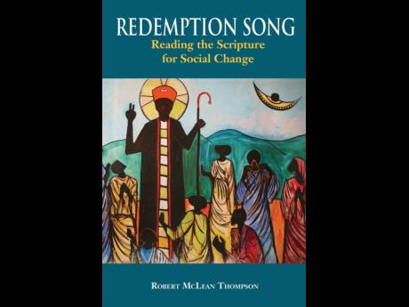 Redemption Song Cover Front