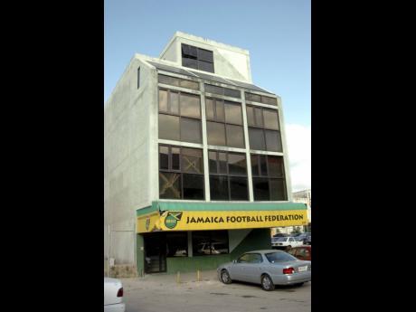 JFF headquarters