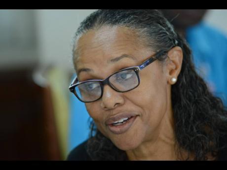 Prof Mona Webber