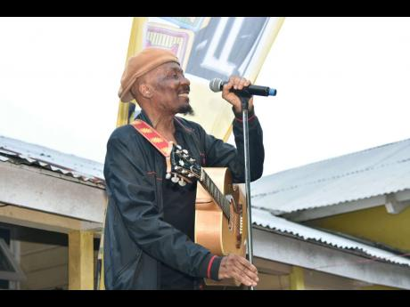 Reggae icon Jimmy Cliff said 'The Harder They Come' being added to the Library of Congress National Recording Registry is a win for the entire Jamaican music industry, and not just himself.