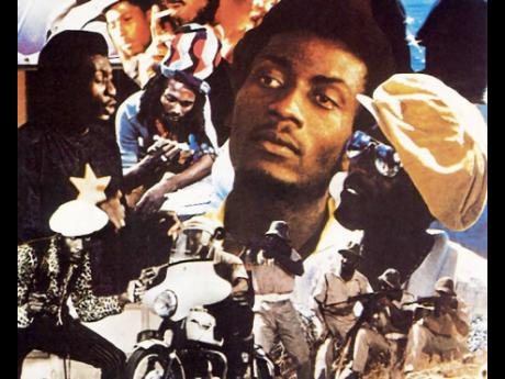The Library of Congress has heaped much praise on Jimmy Cliff, who starred in 'The Harder They Come' feature film and has six songs featured on the soundtrack.