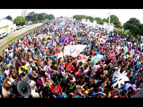 Bankay says carnival has an economic impact of about $4.6 billion each year. With the recent postponement, that number is now doubled.