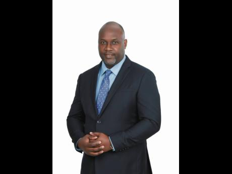 Terrence Brooks, deputy general manager of the Shipping Association of Jamaica.