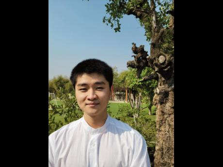 Kuang Myat Thu (Simon)