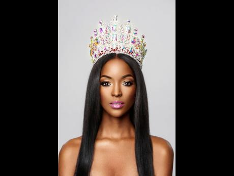 Miss Universe Jamaica Miqueal-Symone will compete in the 69th Miss Universe pageant on May 16.