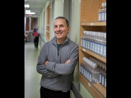 U of T's Daniel Drucker has been jointly awarded the Canada Gairdner International Award for research on glucagon-like peptides – hormones that emanate from the gut to control insulin and glucagon to balance the body's blood sugar.