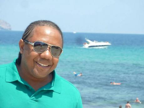 Producer Sean 'Contractor' Edwards intends to tap into the Latin market in  a big way.
