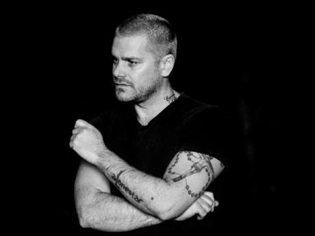 UK-based recording artiste and producer, Jethro 'Alonestar' Sheeran.