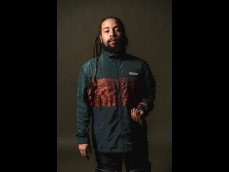 Jo Mersa has pushed himself out of his comfort zone for his latest EP.
