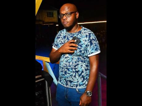 Nackia 'Chubb Star' Garwood of Ambassador of Choice Records said the success of one's music is not necessarily measured in dollars and cents.