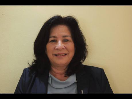 Laura Heron, Chairman, NERHA.
