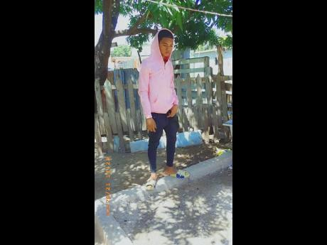 Joel Lawman, 16, was fatally shot near his home in Old Harbour.