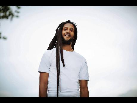Julian Marley headlines the 'Reggae Vaccine' compilation with 'So High'.