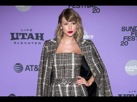 A Dublin flight nurse had one of her wildest dreams come true last week when Taylor Swift sent her a handwritten note and a box of clothes and other merchandise after reading about her journey in 'The Telegraph'.