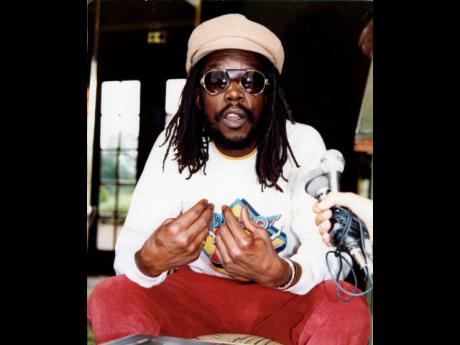 Today is being celebrated as International Peter Tosh Day.
