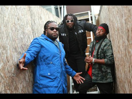 Morgan Heritage released three songs as limited-edition NFTs in partnership with Bondly Finance.