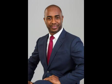 Dr Adrian Stokes, president of Scotia Jamaica Life Insurance Company, is expected to be ratified as the next head of the Insurance Association of Jamaica this week.