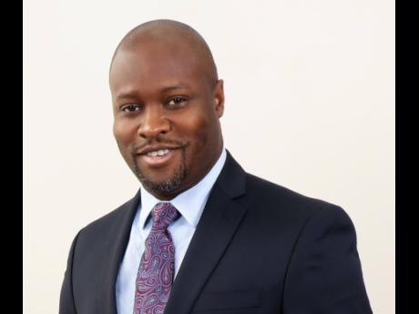 Maurice Barnes, CEO of VM Innovations Limited.