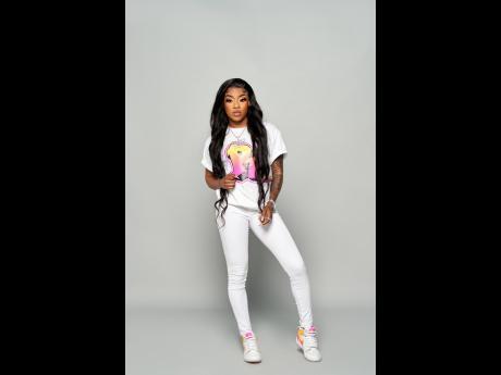 Christina 'Dancing Rebel' Nelson